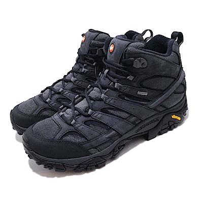 Merrell Moab 2 Smooth GTX 男鞋