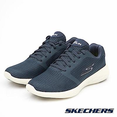 SKECHERS (女) 跑步系列 GO RUN 600 - 15061NVY