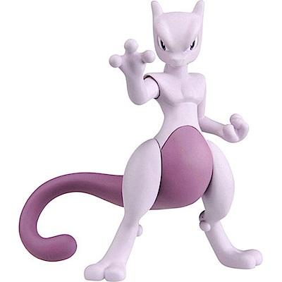 任選Pokemon GO 神奇寶貝 EX EHP_16 超夢_PC13205精靈寶可夢