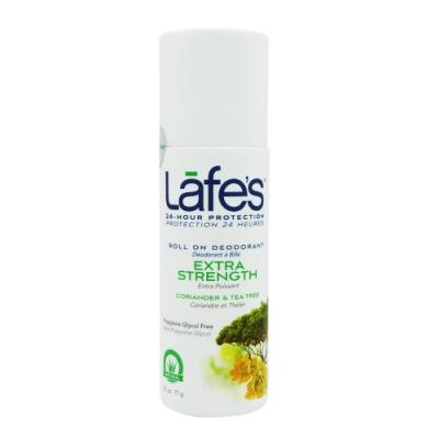 Lafe's 純自然體香劑-茶樹潔淨