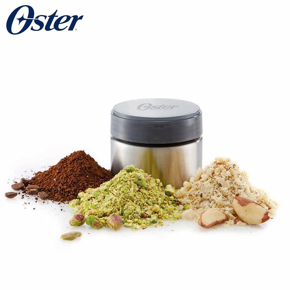 美國OSTER 不鏽鋼研磨罐 (BALL/隨行杯果汁機專用)