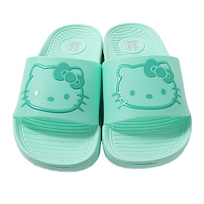 Hello kitty休閒拖鞋 sk0642 魔法Baby