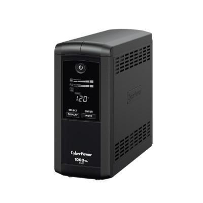 Cyberpower 在線互動式不斷電系統 CP1000AVRLCDA