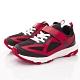 日本月星頂級競速童鞋 耐久系列運動鞋 NI282紅(中大童段) product thumbnail 1