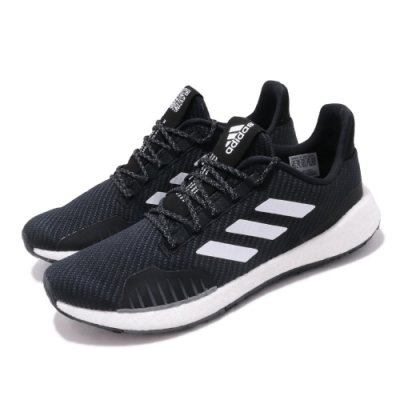 adidas 慢跑鞋 PulseBOOST HD 男鞋