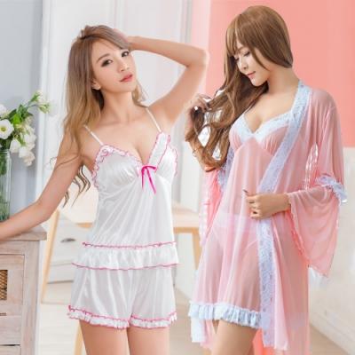 浪漫微美性感睡衣直降254元起-聯合新品牌