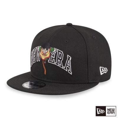 NEW ERA 9FIFTY 950 七龍珠 Z 悟飯 黑 棒球帽