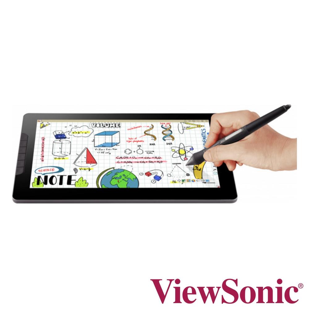ViewSonic ViewBoard Pen Display 13.3 吋手寫液晶顯示器(ID1330)