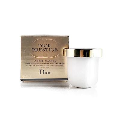 Dior迪奧 精萃再生花蜜豐潤乳霜-填裝瓶50ML