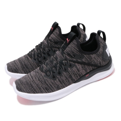 Puma 慢跑鞋Ignite Flash EvoKNIT 女鞋