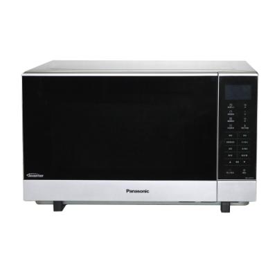 [熱銷推薦] Panasonic國際牌 27公升光波燒烤變頻微波爐 NN-GF574