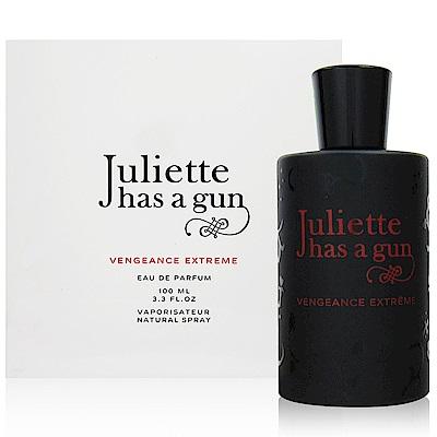 Juliette has a gun帶槍茱麗葉 復仇女士(極致版)淡香精100ml法國進口