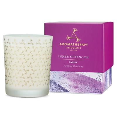 AA 心能量香薰蠟燭27cl (Aromatherapy Associates)