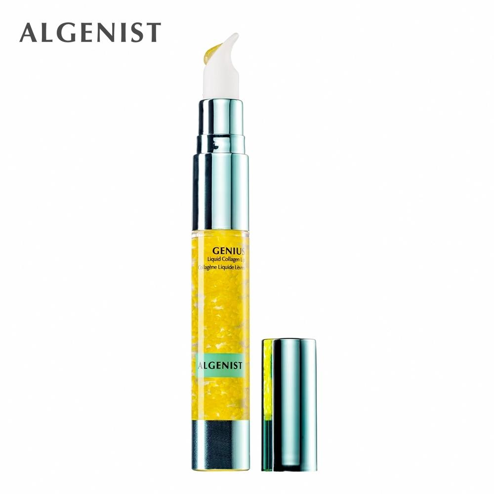 Algenist 深海微藻修護唇萃 10ml