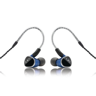 Ultimate Ears UE 900s 四電樞耳道式監聽耳機 (UE 900升級版)