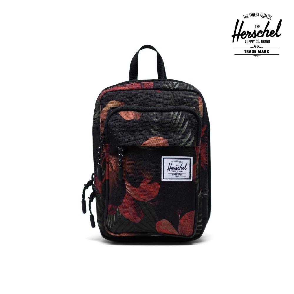 【Herschel】Form Large 斜背包-熱帶木槿
