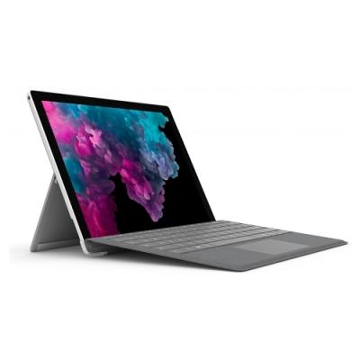 Microsoft 微軟 2 in 1家用版筆電 Surface Pro7(I5/8G/128G)-白金