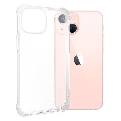 Metal-Slim Apple iPhone 13 強化軍規防摔抗震手機殼