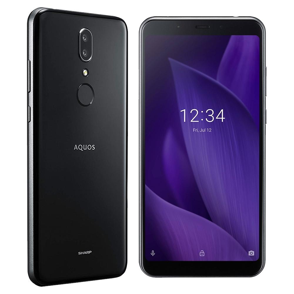 SHARP AQUOS V 5.9吋八核心智慧型手機(4G/64G)