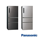 Panasonic國際牌 610公升 一級能效三門變頻電冰箱 NR-C610HV