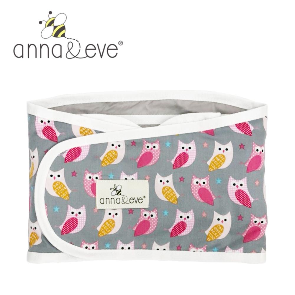 美國 Anna&Eve 嬰兒舒眠包巾 / 防驚跳早產兒肚兜-多款任選 product image 1