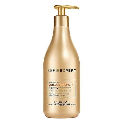LOREAL萊雅 絲漾博賦活洗髮乳500ml-快速到貨