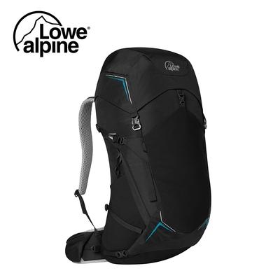 【英國 Lowe Alpine】AirZone Trek 35:45 多功能登山背包 黑色 #FTE89
