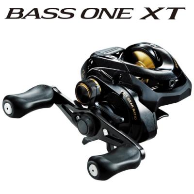 【SHIMANO】BASS ONE XT捲線器