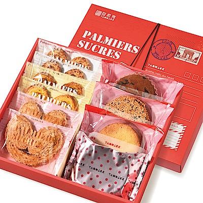 【亞尼克】味蕾之旅10入綜合禮盒B