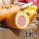 (滿899免運)【上野物產】香脆美式炸熱狗棒  (700g土10%/包)*1包 product thumbnail 2