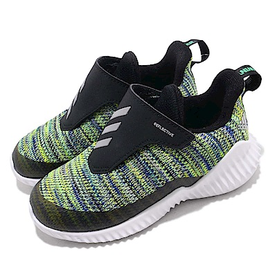 adidas 慢跑鞋 FortaRun BTW AC 童鞋