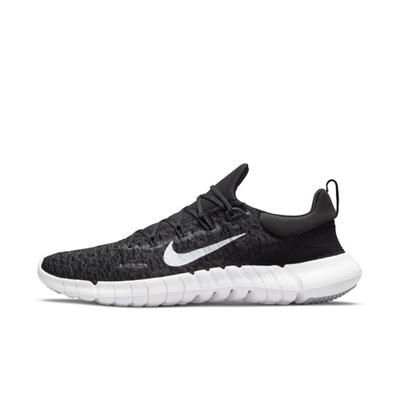 NIKE FREE RN 5.0 NEXT NATURE  男慢跑鞋-黑-CZ1884001