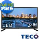 TECO東元 24吋 FHD IPS低藍光液晶顯示器+視訊盒 TL24K2TRE