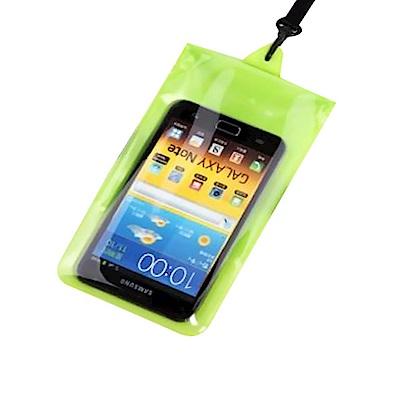 正品Tteoobl T-01C 智慧型手機耐壓10米防水袋(4.5吋以下)