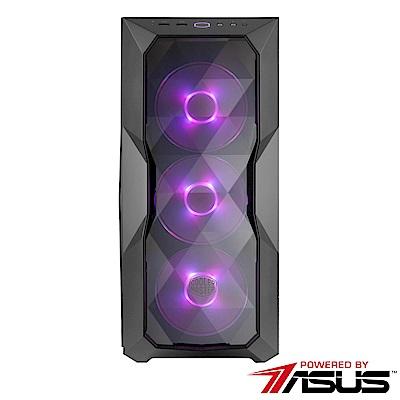i9_華碩Z390平台[鳳天道尊]i9-9900KF/32G/2T/GTX1650/1TB