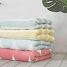 完美主義 毛巾/超細纖維3倍吸水-4入組(4色)-80X30