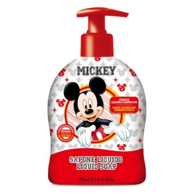 義大利進口 Disney Mickey 潔膚露(250ml)