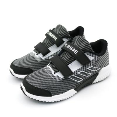 ADIDAS climacool中大童跑步鞋-F33996