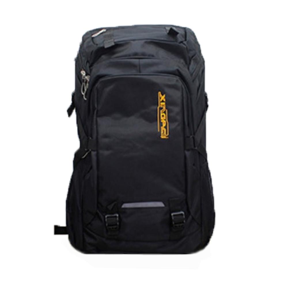 MY2203BK韓版大容量60L?肩背包登山包旅行包黑色