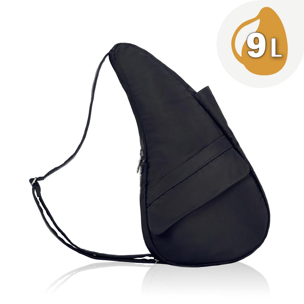 Healthy Back Bag 水滴單肩側背包-M 宙黑