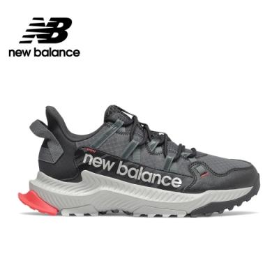 【New Balance】越野跑鞋女性_黑色__WTSHARK-D楦
