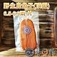 【李日勝】野生烏魚子 ( 6.5兩 / 6.9兩-片 x1片) product thumbnail 1