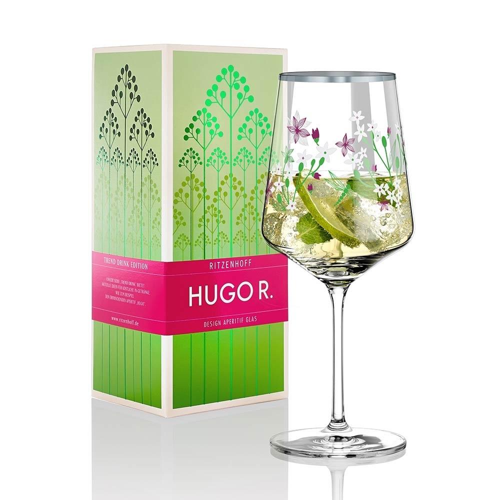 德國 RITZENHOFF HUGO R 酒杯 - 共4款