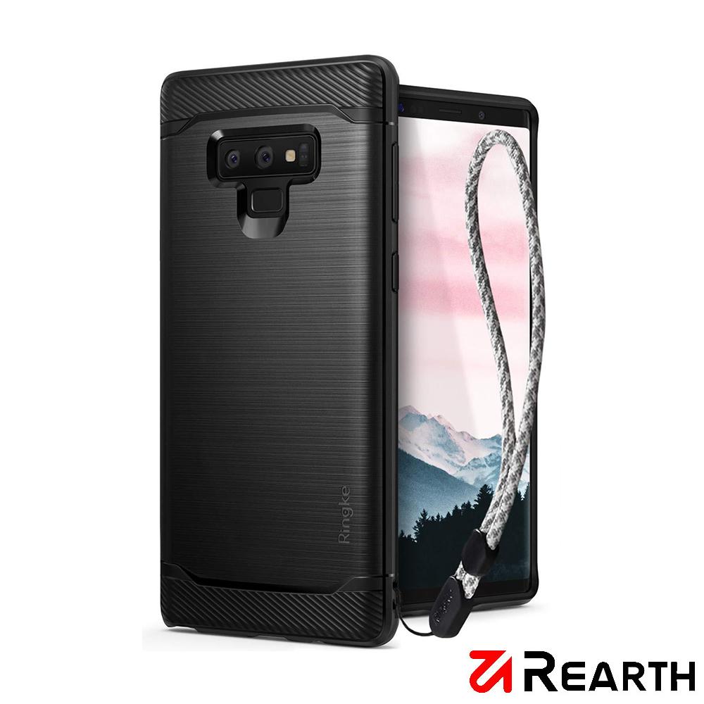 Rearth 三星 Galaxy Note 9 (Onyx) 高質感保護殼