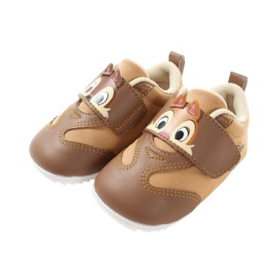 魔法Baby 幼童鞋 寶寶鞋 台灣製迪士尼米奇正版強止滑兒童外出鞋 sd3112