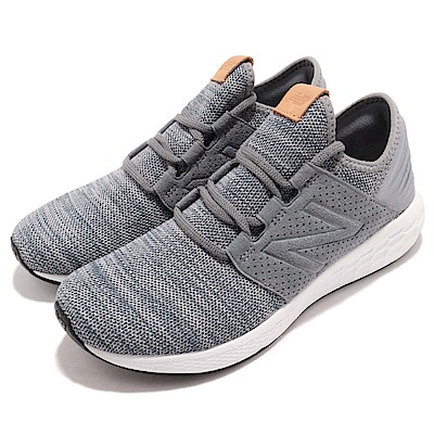 New Balance 慢跑鞋 MCRUZKG2D 男鞋
