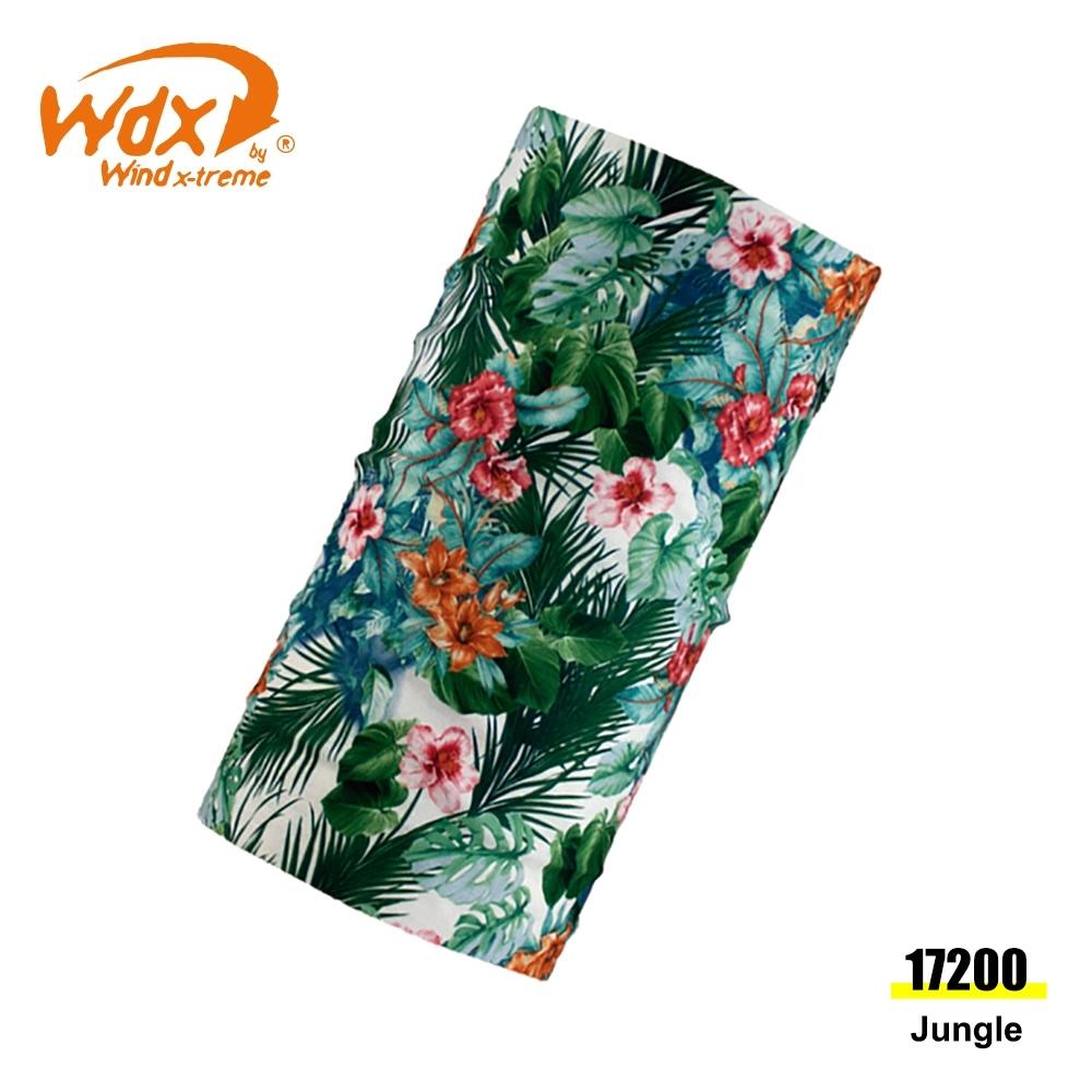 【Wind x-treme】防蚊多功能頭巾 COOL WIND INSECTA 17200