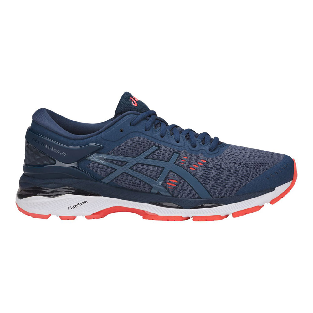 ASICS GEL-KAYANO 24 男慢跑鞋 T749N-5656 | 慢跑鞋 |
