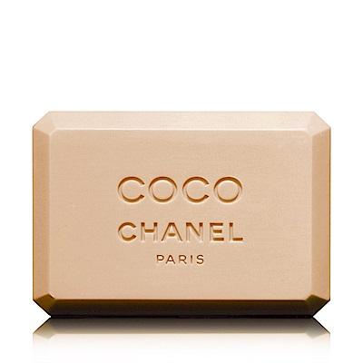 CHANEL 香奈兒 COCO香水皂 150g