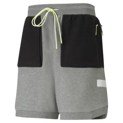 【PUMA官方旗艦】籃球系列Standby短褲 男性 53032803